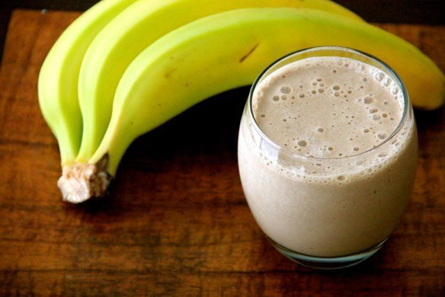 Alkaline Diet Recipe: Fan Favorite Snickerdoodle Green