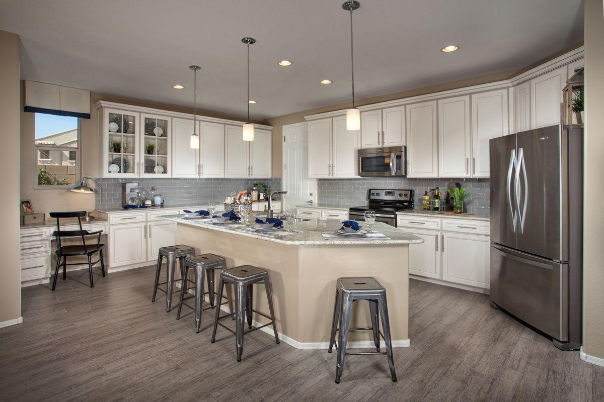 Greer Ranch, a KB Home Community in Surprise, AZ (Phoenix) https ...