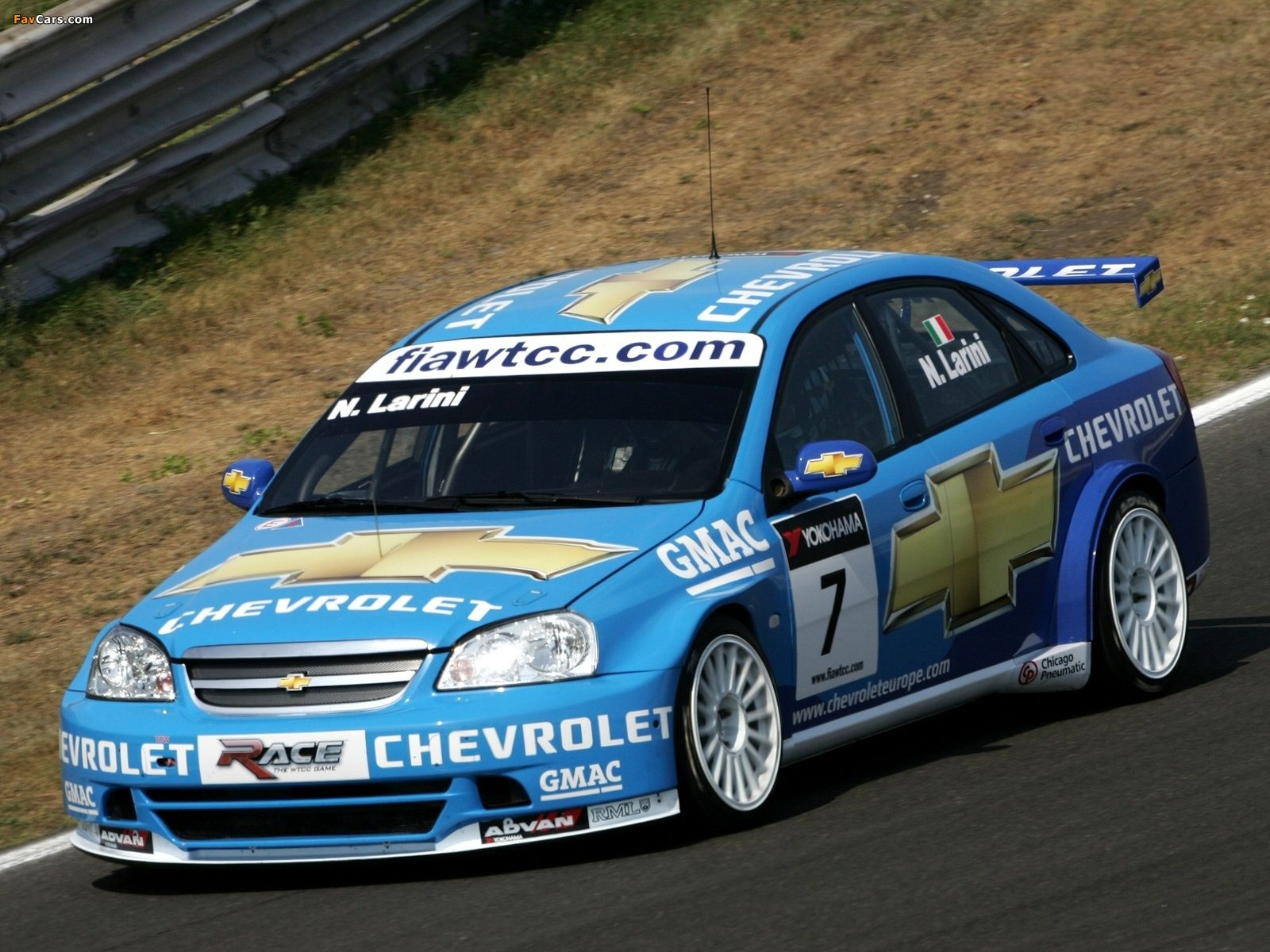 Images Of Chevrolet Lacetti Wtcc 2007 Chevrolet Touring Car Racing Car Chevrolet
