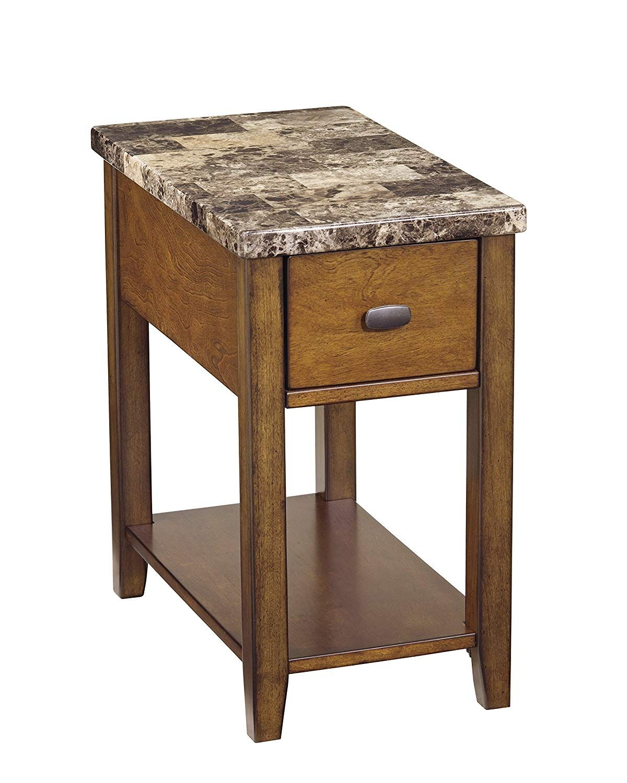 Ashley furniture signature design breegin contemporary