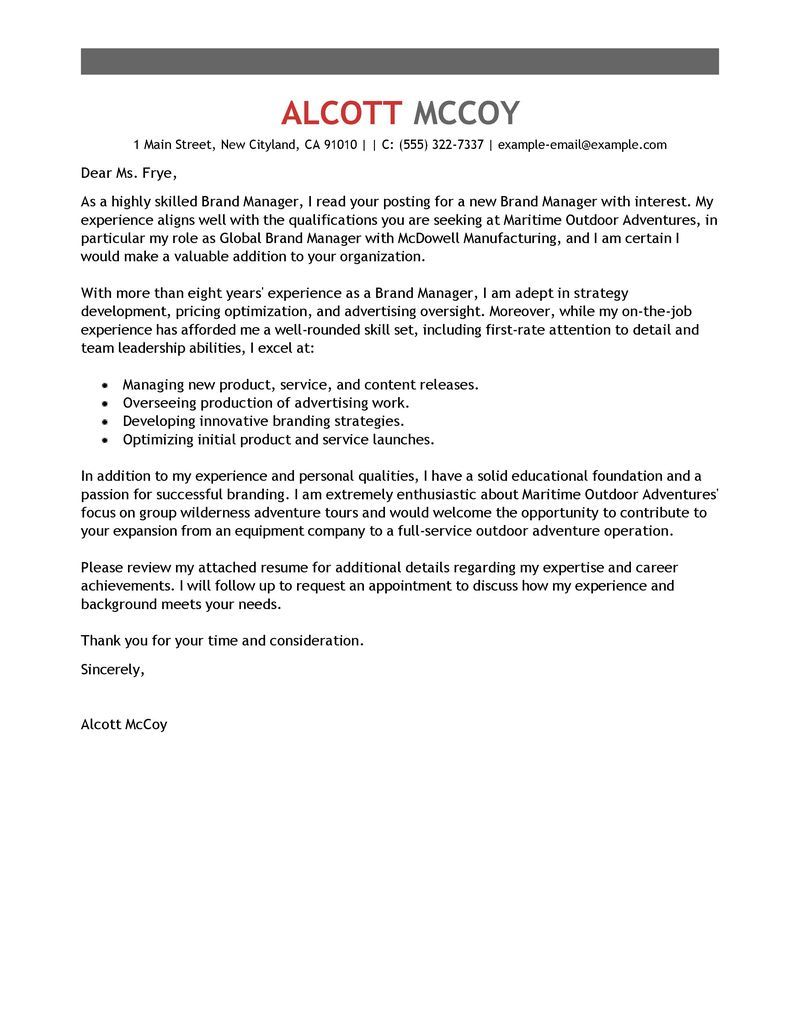 Marketing Event Coordinator Cover Letter Events Manager