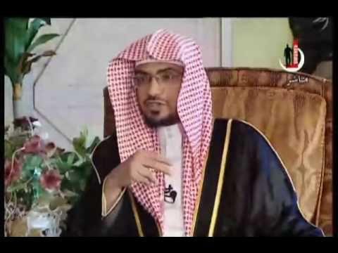 العشر الأواخر من رمضان وليلة القدر للشيخ صالح المغامسي الراسخون في العلم