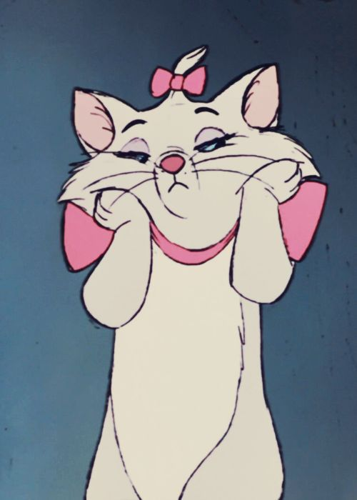 Which Disney Cat Are You?