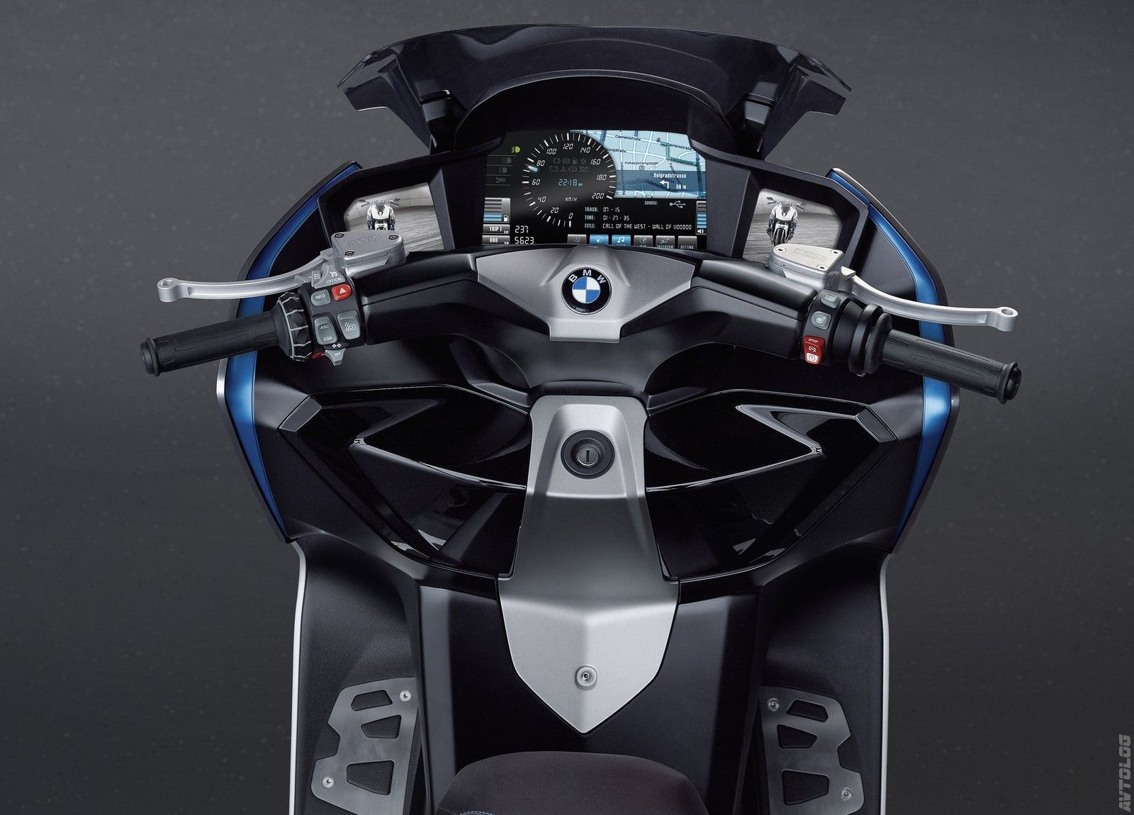 Консервативная 2016 BMW 7-Series | gaius by 柏凱 邱 | Pinterest ...