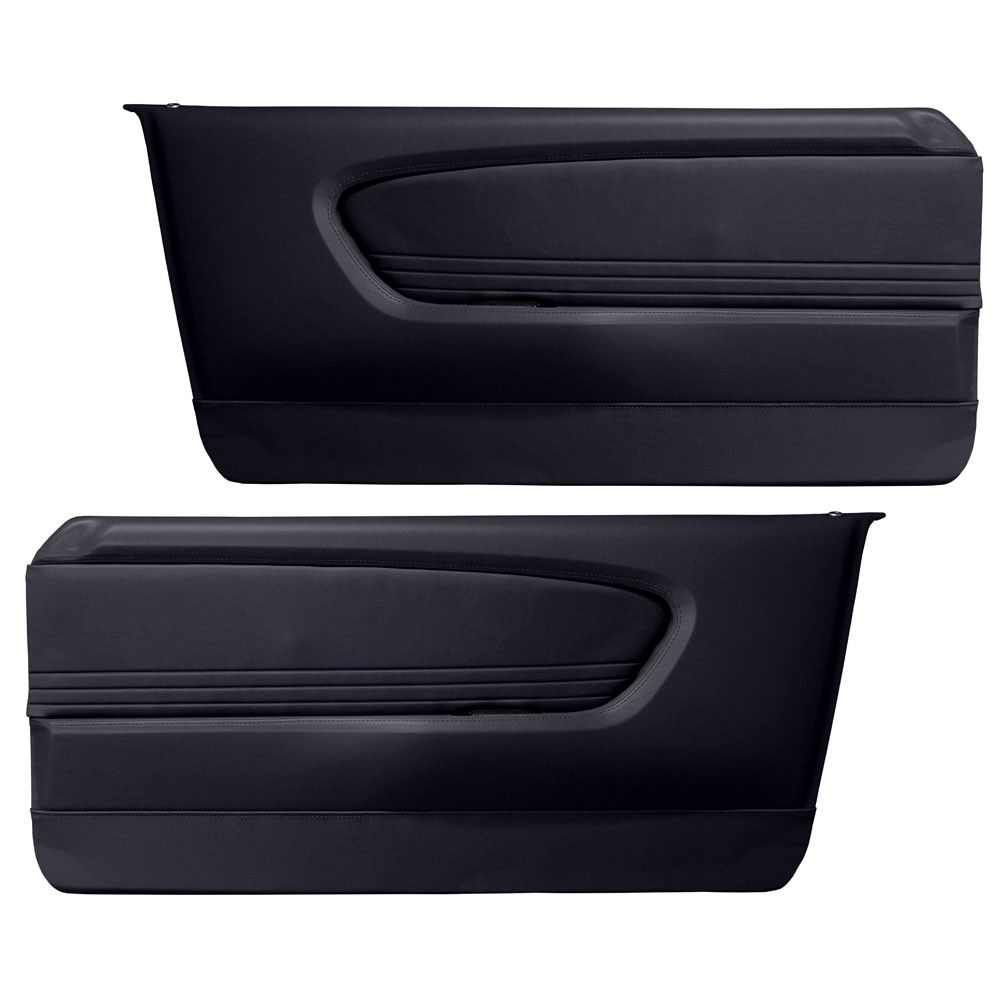 Tmi Door Panel Sport Pair 1965 1966 Panel Doors Paneling 1966 Mustang Coupe