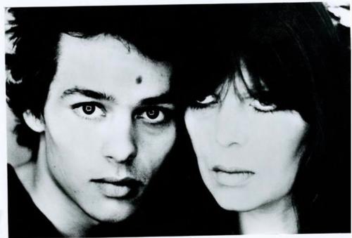 mother son photo ideas pinterest - Nico and Son Ari Delon father Alian Delon music