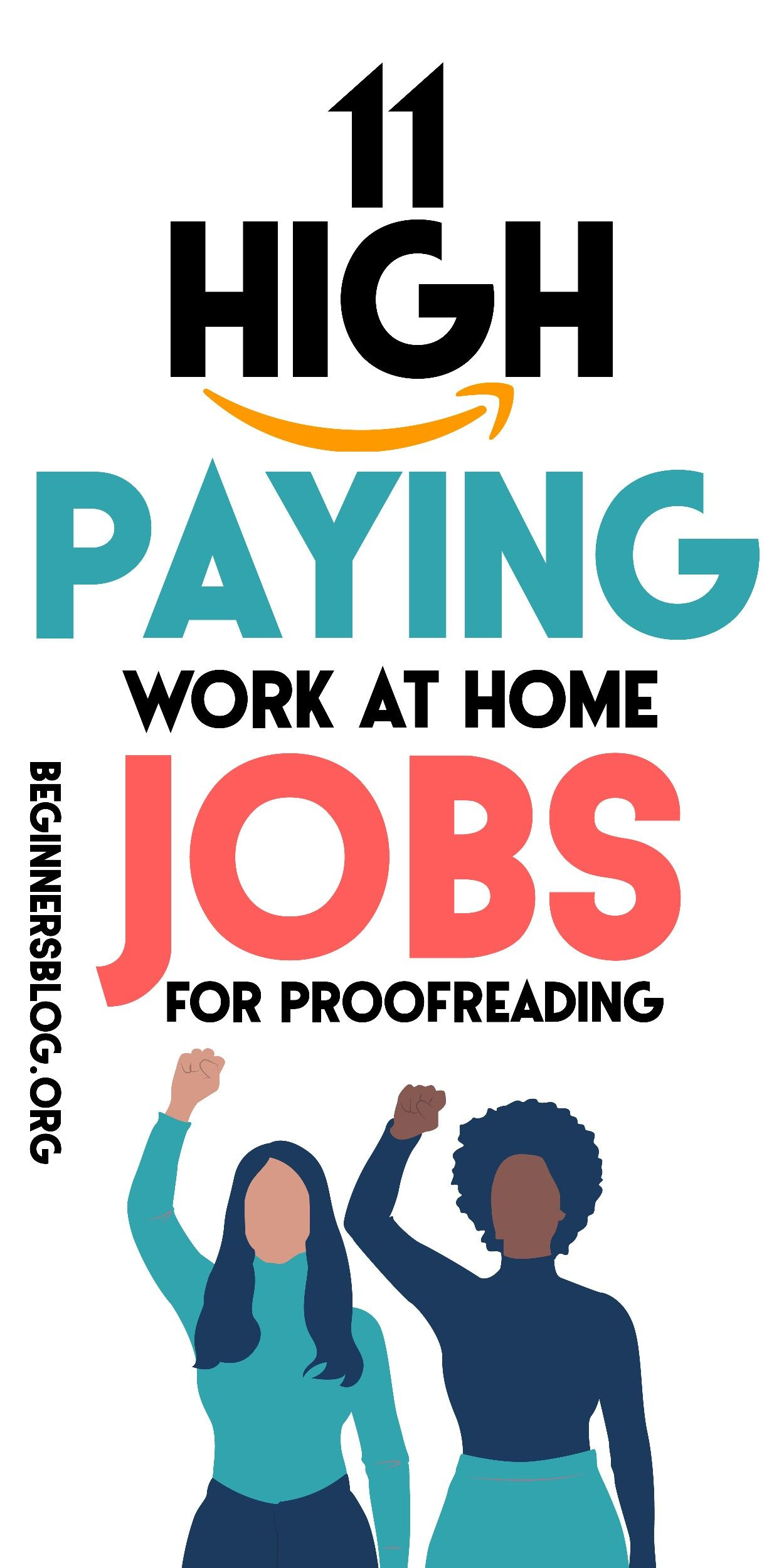 11 High Paying Work From Home Proofreading Jobs For