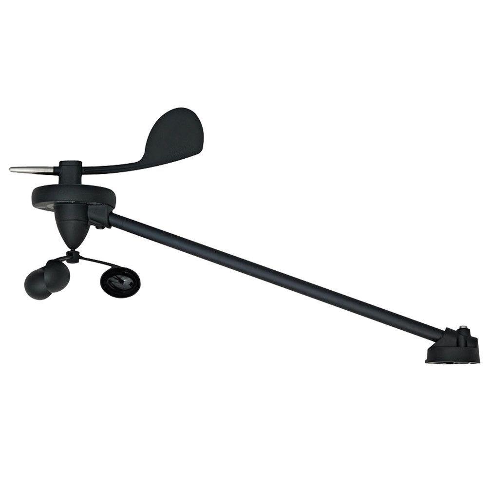 Raymarine Wireless Wind Transmitter | Products | Wind speed