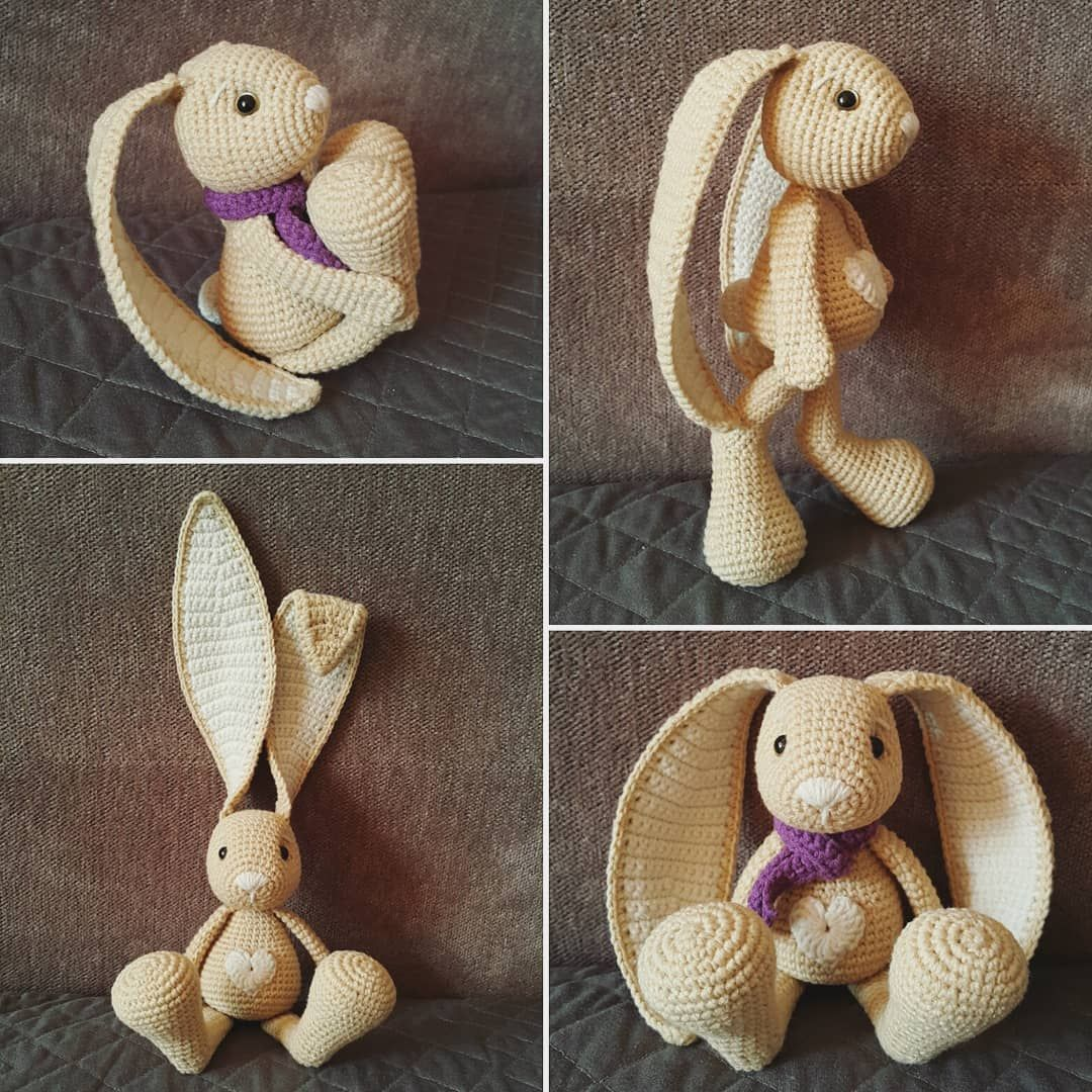 amigurumi crochet patterns free download - Salvabrani (With images ... | 1080x1080