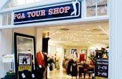 PGA Tour Shop located in Savannah Square