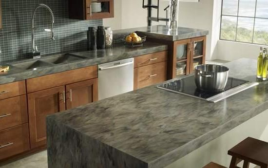 Corian countertops maine