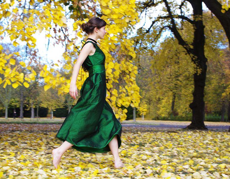 """Kleid """"Julie"""" von Stadtkleid auf DaWanda.com"""