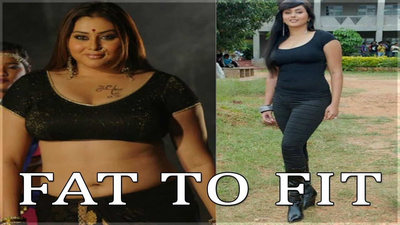 Pin On Top 10 Bollywood Celebrities Who Went Fat To Fit