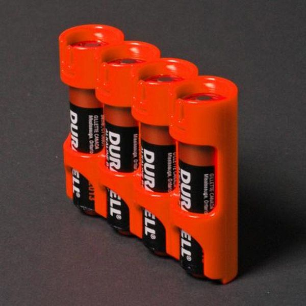 Powerpax Aa Battery Caddy Usb Flash Drive Flash Drive Usb