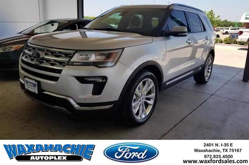 Happy Anniversary To On Your Ford Explorer From Gonzalo Martinez