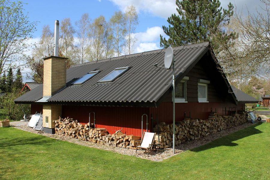 Fewostay.de Unser dänisches Ferienhaus bietet Raum für 6