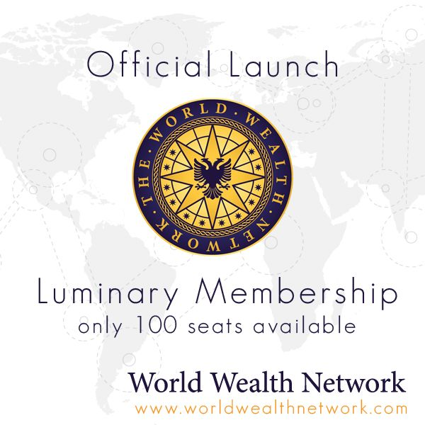 World Wealth Network.  Become a Member.  Expand your knowledge and network.  #member #membership #club #organization #business #network #networking #education #learning #life #development