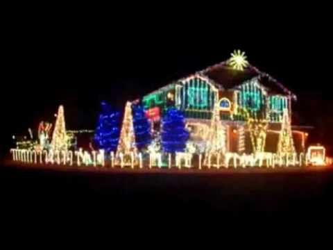 here is something i never thought id say these are some badass christmas lights haha