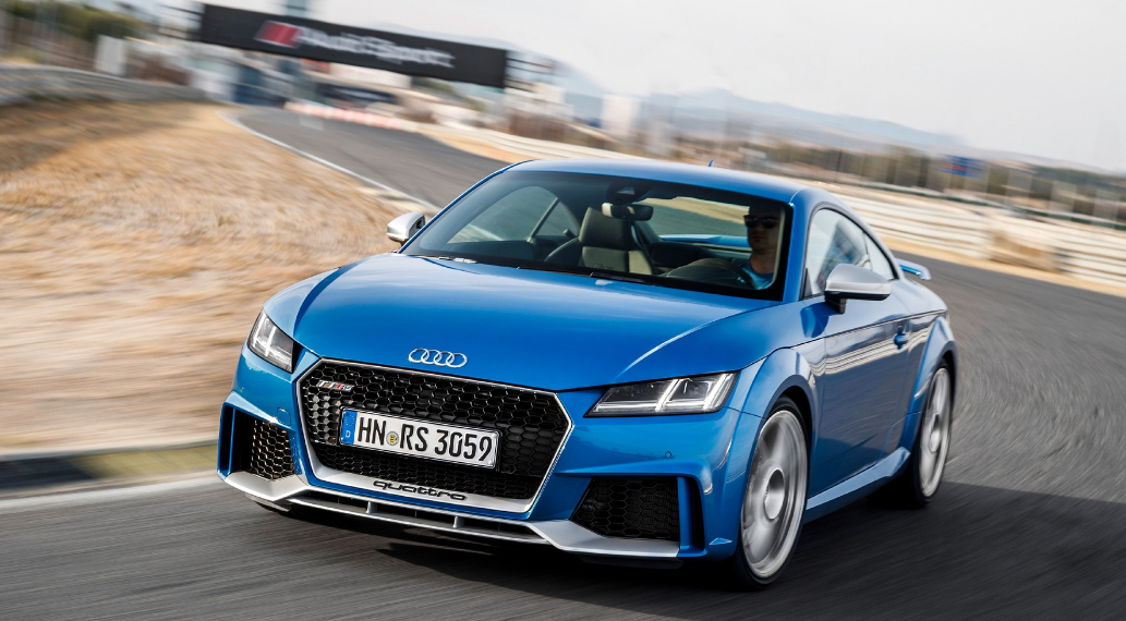 Audi TT RS Release Date Price And Changes The Higher - Audi base model