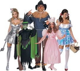 halloween costumes wizard of oz characters | Order your Wizard of Oz Costumes through our secure online system or .  sc 1 st  Pinterest & halloween costumes wizard of oz characters | Order your Wizard of Oz ...