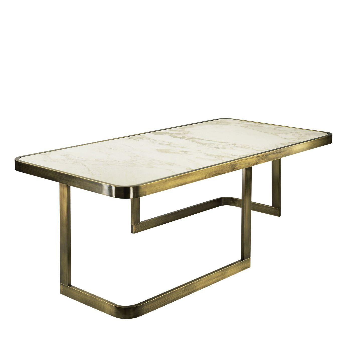Jean Coffee Table in 2019 | ECDM | Table furniture, Table