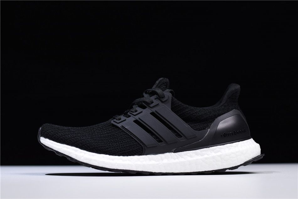 "Men s and Women s Adidas Ultra Boost 4.0 ""Core Black"" BB6149 For Sale – New db22cd176"