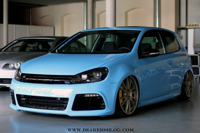 Vw golf r mk6 cars one love - Built By Kulka89 Mk6 Golf Bagged Drive Pinterest Golf Bags Volkswagen And Volkswagen Golf