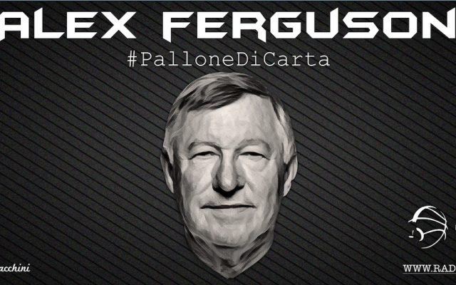 La mia cita, tutte le verità di Sir Alex Ferguson Dopo 26 anni di grandi successi, Sir Alex Ferguson ha lasciato la panchina del Manchester United nel maggio del 2013. Un'icona, un simbolo, un esempio per ogni allenatore, Sir Alex ha rappresentato i #ferguson #pallonedicarta