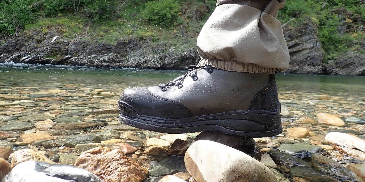 Simms Freestone Wading Boot Review Fishing Waders Boots Trout Fishing Tips