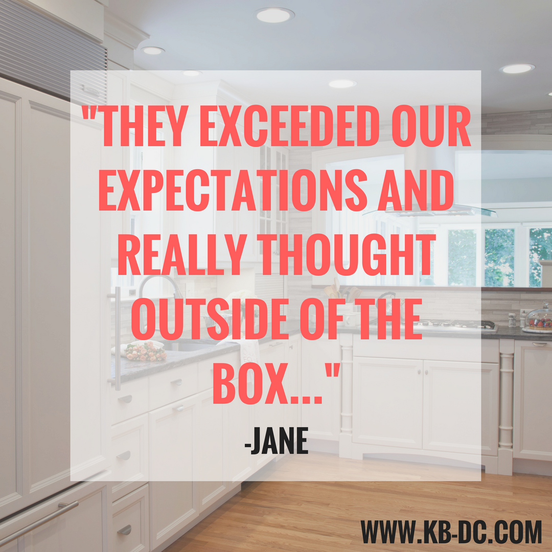 Clients are saying good things about KBDC! # ...