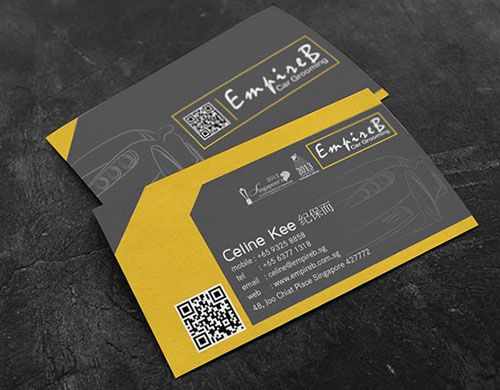 20 beautiful business card designs january 2013 business cards 20 beautiful business card designs january 2013 reheart Choice Image