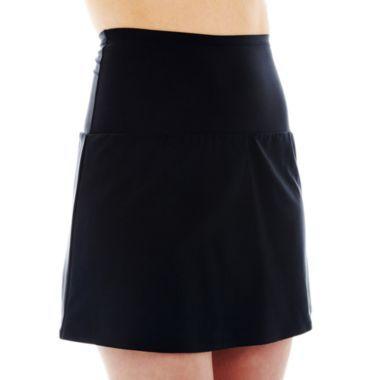 b3b076d83b High waisted swim skirt by St. John's Bay from JC Penny $30 | Modest ...