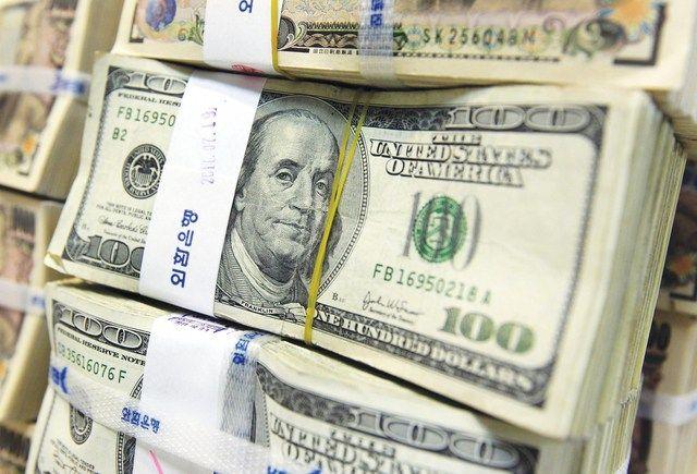 سعر الدولار اليوم السبت 16 4 2016 في السوق السوداء وارتفاع غير مسبوق ليسجل 10 40 جنيه Exchange Rate Dollar Dinar