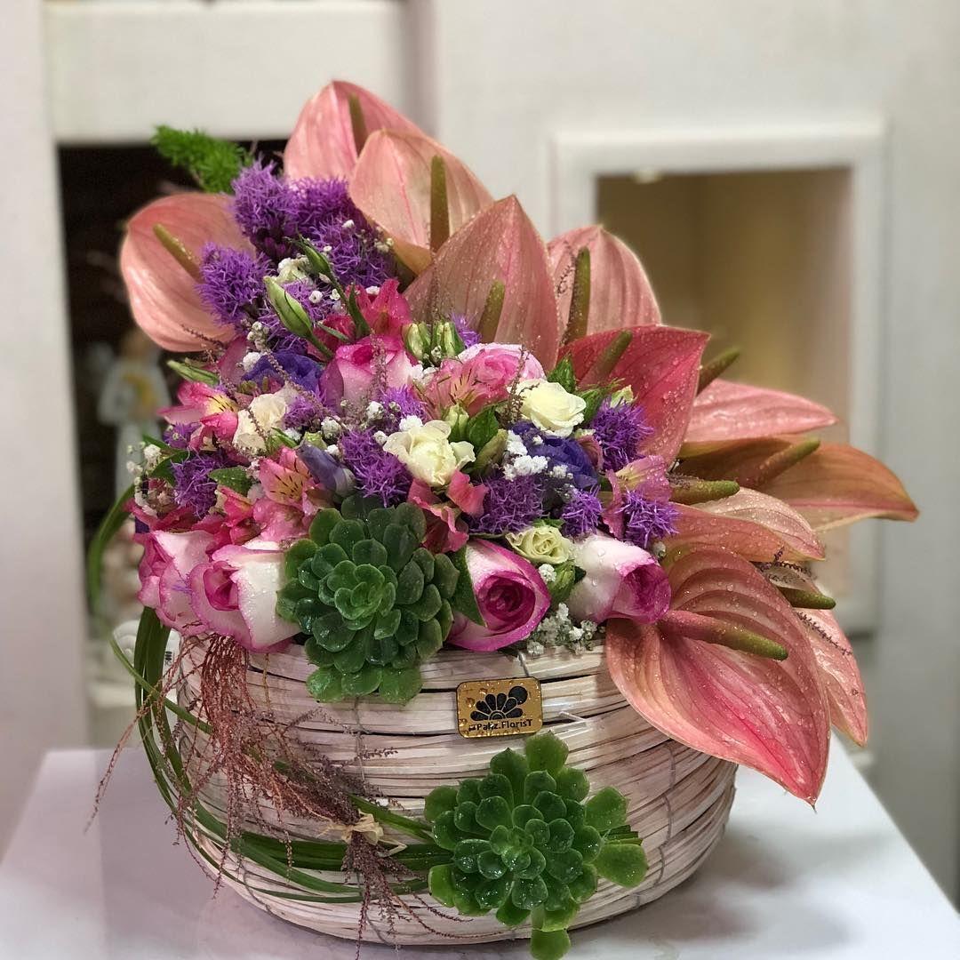 Pin By Bonny Attewell On Flower Arrangements