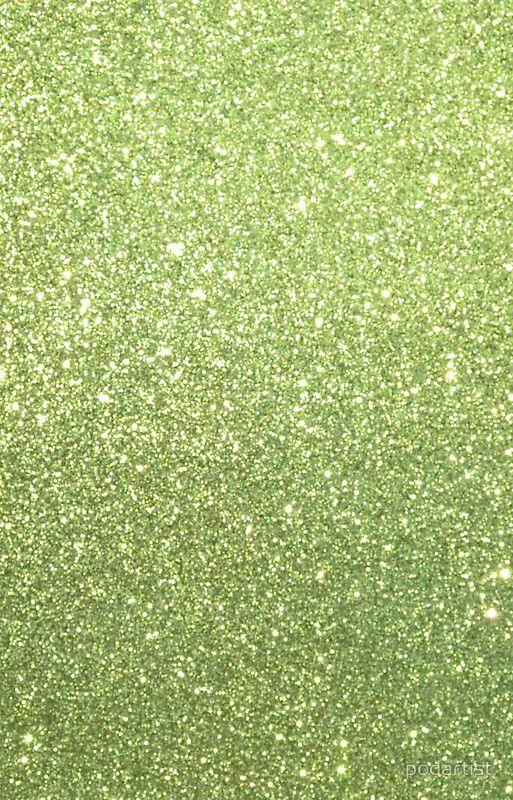 peridot august birthstone yellow green sparkly glitter