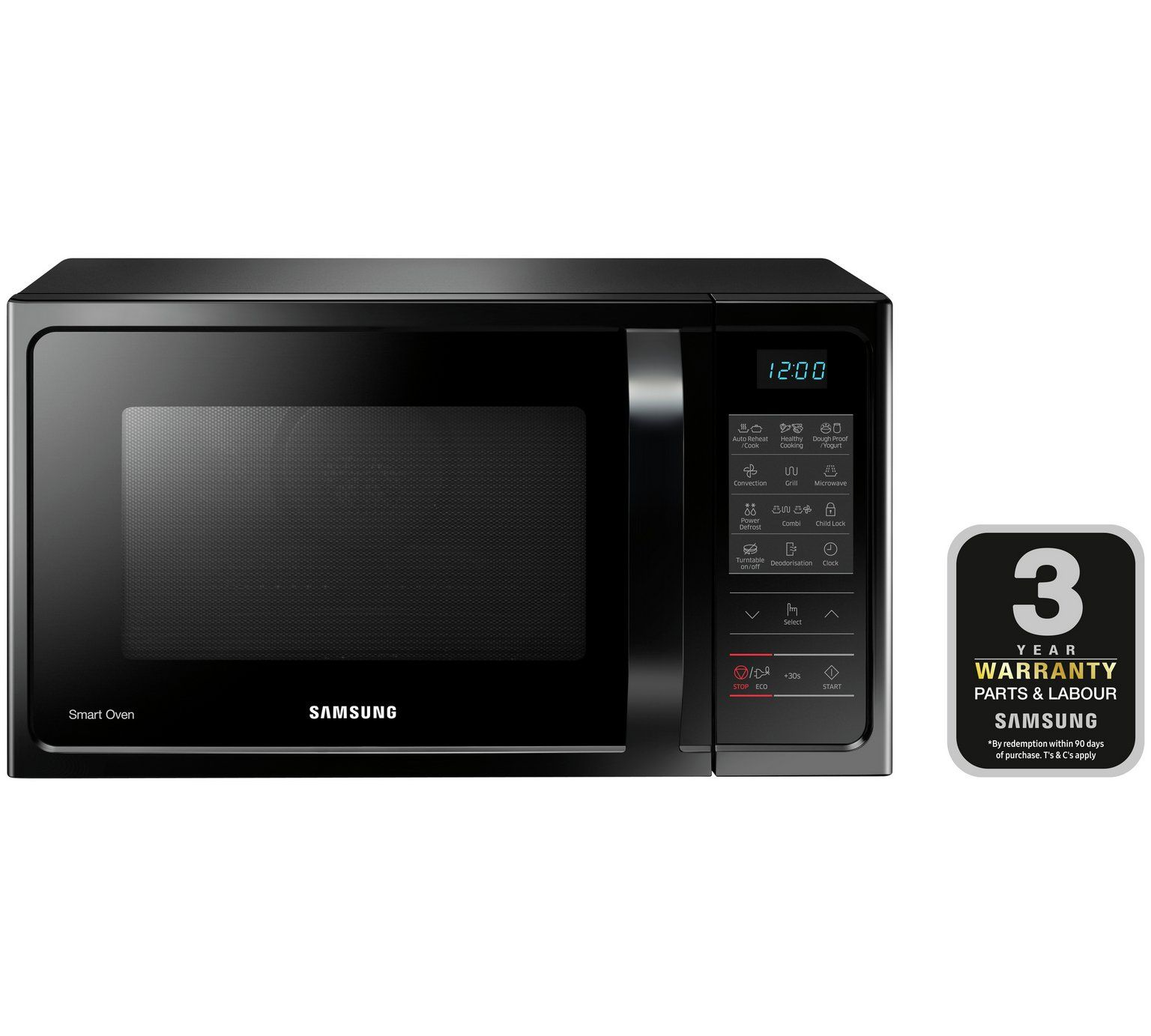28 Litre Convection Microwave Oven