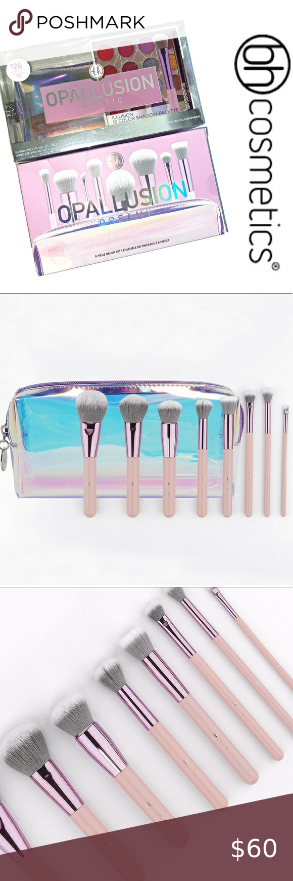 BH Cosmetics Opallusion Mystic & Dreamy Bundle in 2020 ...