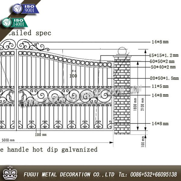 5dc6158eba037bb5196a49338a083f61 image result for iron swing gate designs driveway gates wrought