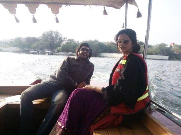 Are Deepika Padukone And Ranveer Singh On A Holiday Ranveer Singh Deepika Padukone Deepika Ranveer