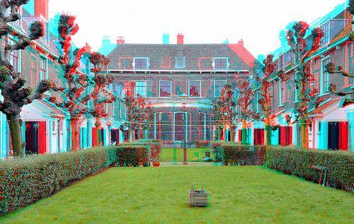 Sint-Jacobsgasthuis Schiedam 3D