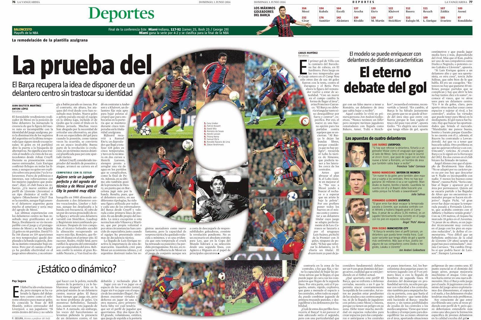Siempre funciona - via Buena Prensa