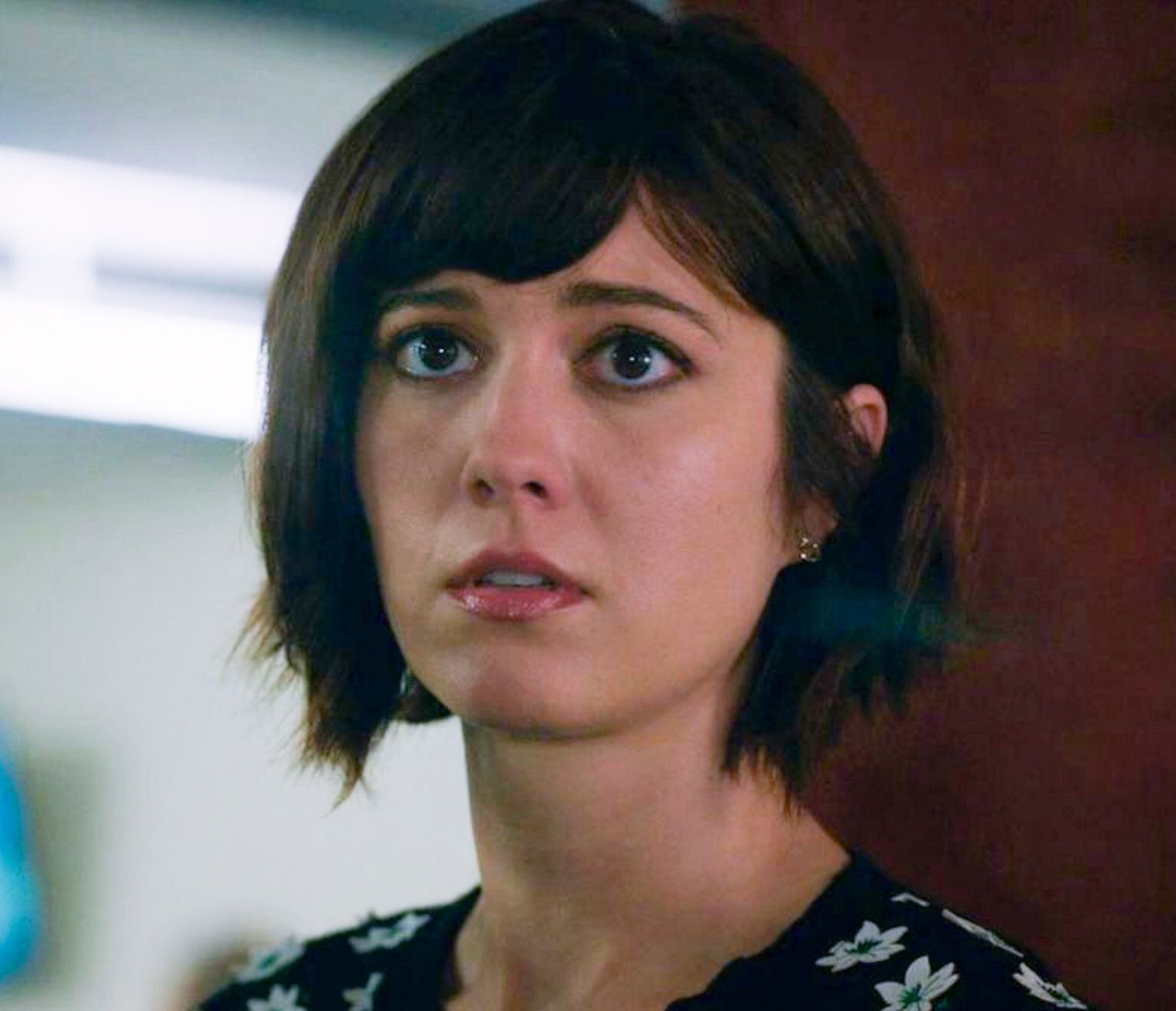 Mary Elizabeth Winstead Nude Scene from 'All About Nina ...
