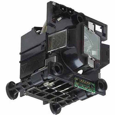 Sanyo 6103435336 Projector cage assembly with Original Philips UHP Bulb Inside