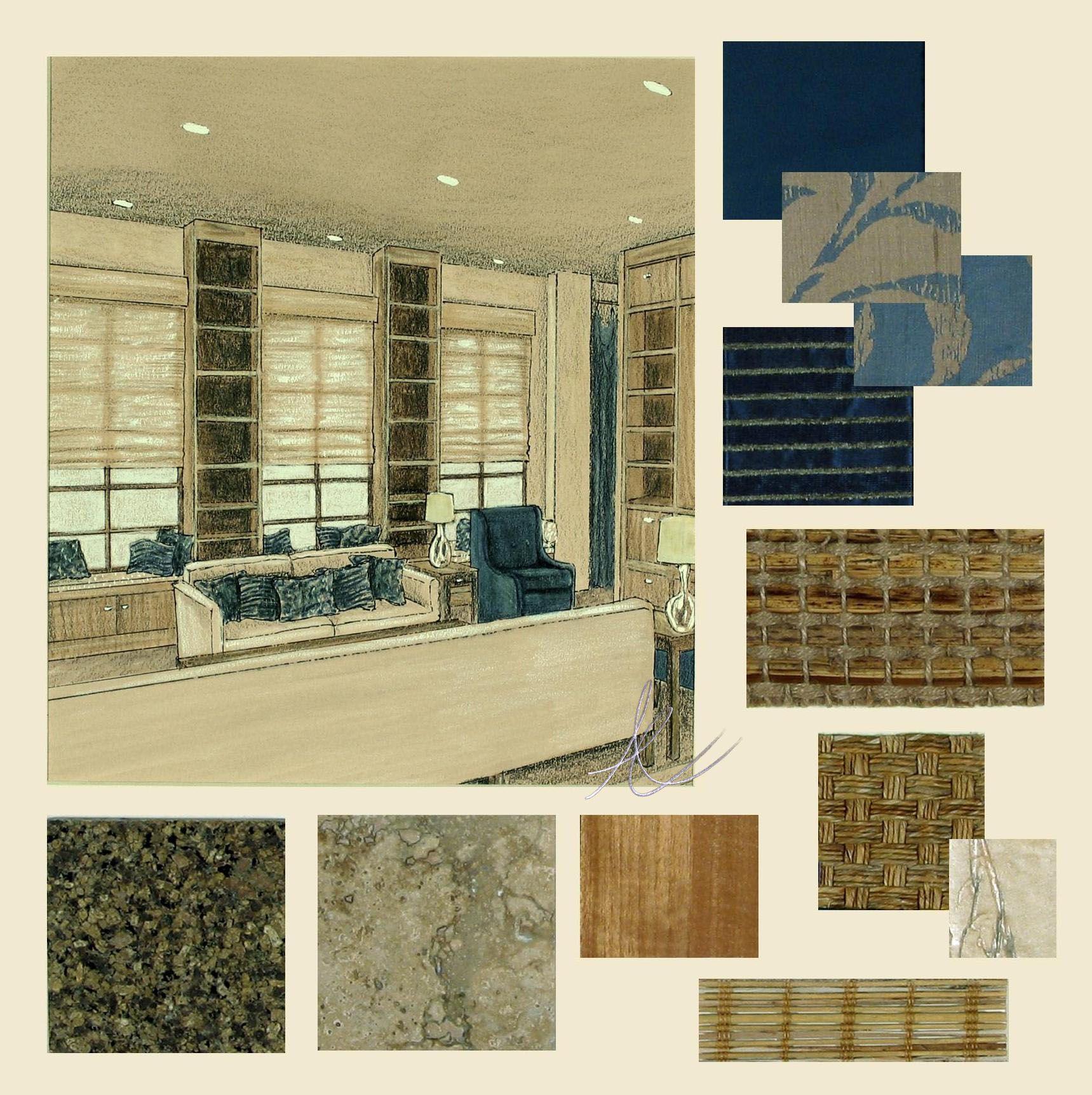 Inspired to create byublue abaloneu seaside pinterest interiors