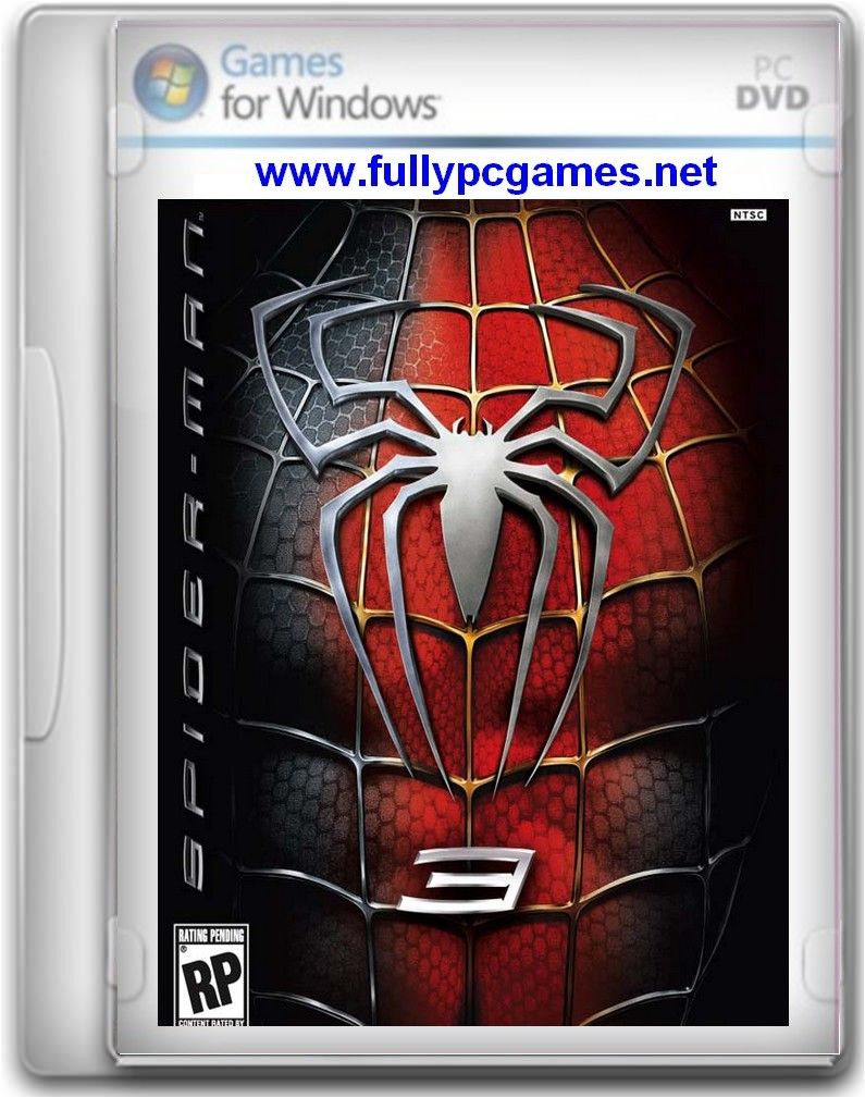 Spiderman The Movie Game Free Download Full Version For