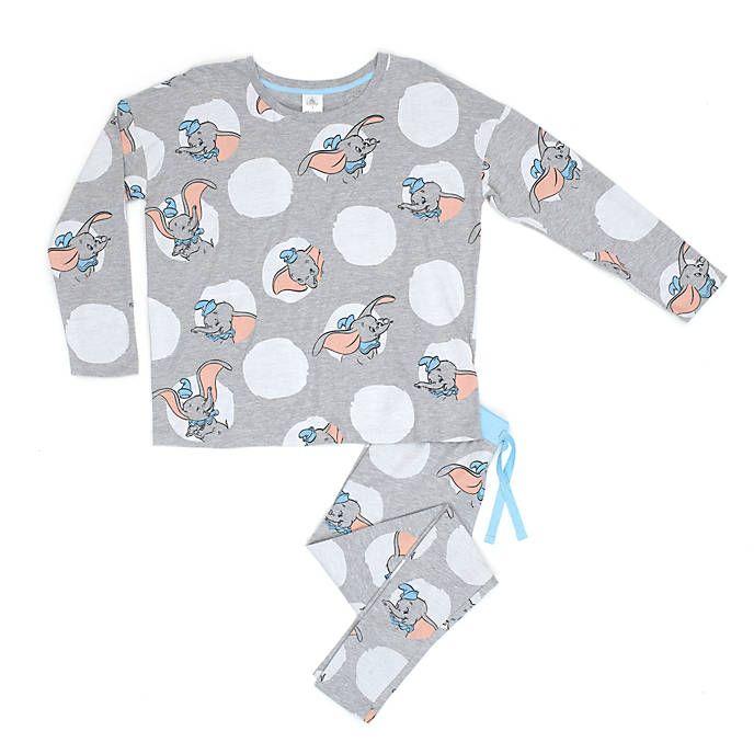 61668e3ecf Disney Store Dumbo Ladies  Pyjamas