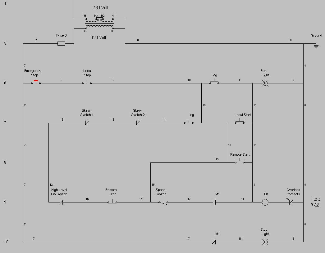 Ladder Wiring Diagrams Wiring Diagramelectrical Wiring Ladder Diagram As Well Function Types Of Electrical Wiring Electrical Wiring Diagram Electrical Diagram