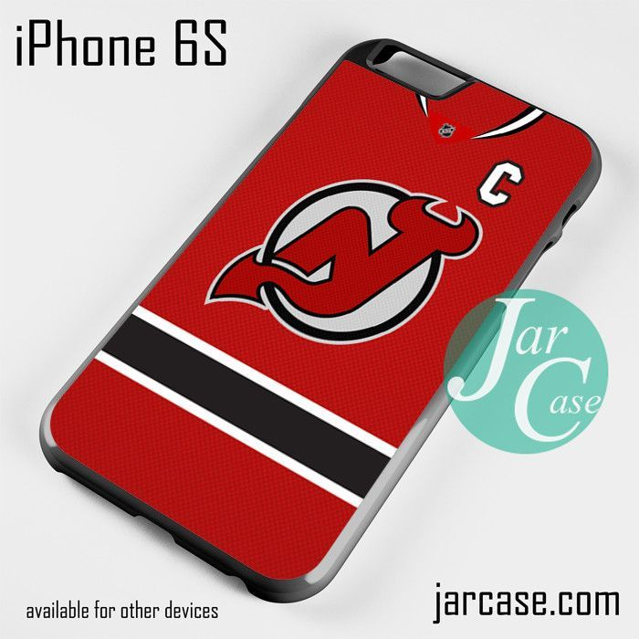 Devils Hockey Jersey Phone case for iPhone 6/6S/6 Plus/6S plus