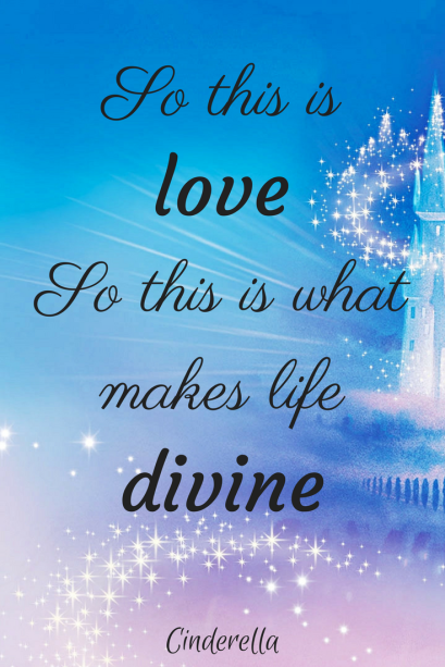 Disney Love Quotes Disney Quotes Pinterest Disney Love Quotes