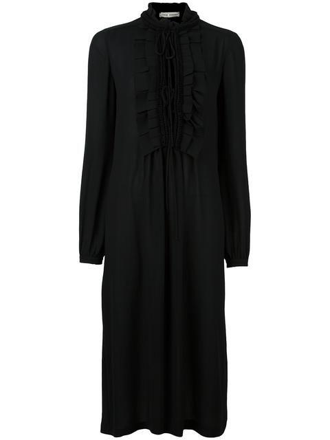 VERONIQUE BRANQUINHO peasant dress. #veroniquebranquinho #cloth #dress